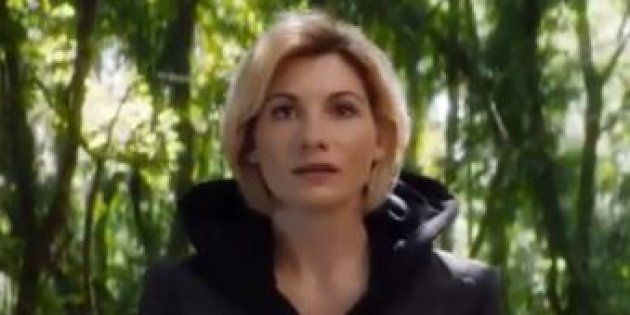 Jodie Whittaker dans le rôle principal