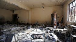 Dévastée, l'immense université de Mossoul a été reprise aux djihadistes qui en avaient fait leur