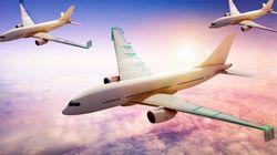 Comment la Nasa imagine l'avion de