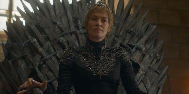 Une nouvelle reine règne sur Port-Réal depuis la fin de la saison