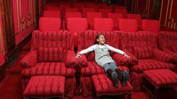 De rares photos de l'arrivée des filles Obama à la Maison Blanche en 2008