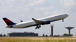 Grâce au tweet de cette passagère, tout le monde a défendu Delta Air