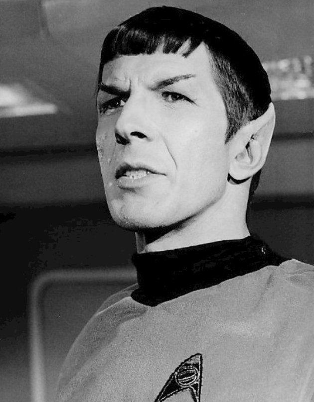 Quand Martin Landau saluait la mémoire de Leonard Nimoy, son ami et rival qui joua Spock à sa
