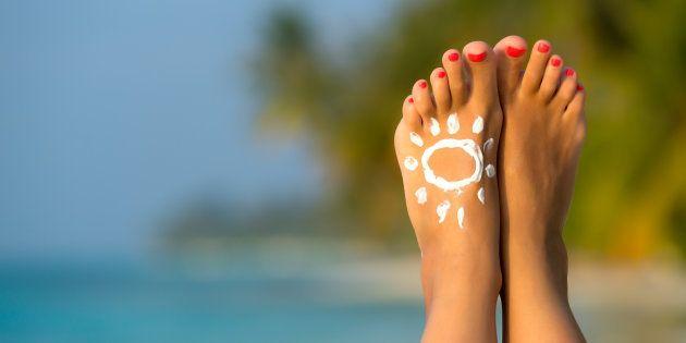 Comment choisir une crème solaire qui ne pollue pas les océans