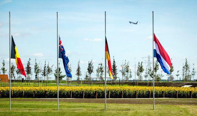 Vol MH17: un