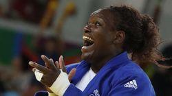 Le titre olympique pour une Française dans la catégorie reine de