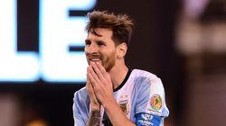 Finalement, Lionel Messi a changé