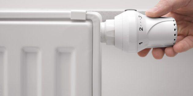 Précarité énergétique: un coût de froid signé EDF.