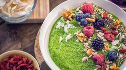 Les régimes végétalien et végétarien augmenteraient le risque d'accident vasculaire