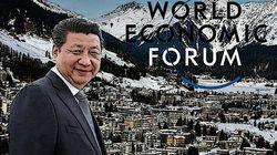 Face à l'Amérique de Trump, Davos braque les projecteurs sur la