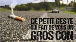 Les pompiers de l'Hérault n'y vont pas par quatre chemins contre les incendies d'origine