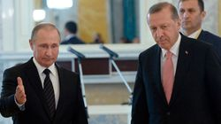 Et si le deal entre Poutine et Erdogan portait sur la fermeture de la frontière