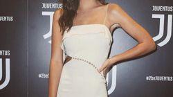 Du beau monde à la soirée de présentation du nouveau logo de la Juventus (qui n'a pas plu à tout le