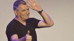 Jean-Marie Bigard rassure ses fans après s'être effondré sur