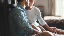 L'épidémie de VIH chez les jeunes homosexuels