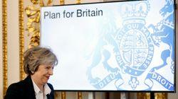Les 4 menaces voilées du discours de Theresa May sur le