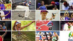 Les 15 dernières chances raisonnables de médailles françaises à une semaine de la fin de