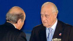 Mort de Joao Havelange, ex-président de la