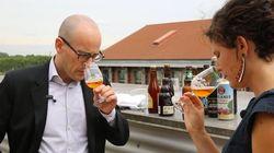 Le mode d'emploi pour une dégustation de bière