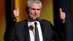 Claude Lelouch dévoile ses 50 films