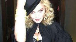 Pour ses 58 ans, Madonna danse à La