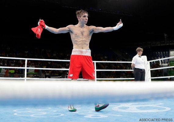 Olympiades de Rio: pourquoi ce boxeur en colère a fait un doigt aux