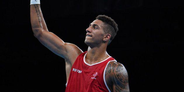 Les boxeurs français aux Olympiades de Rio, le vent de fraîcheur qu'on n'attendait