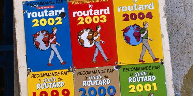 La bible du tourisme de masse? La question qui fâche du HuffPost au patron du Guide du Routard sur