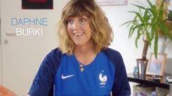 France 2 souhaite la bienvenue à Anne-Sophie Lapix, Daphné Bürki et Faustine