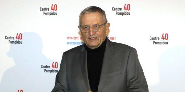 L'ancien ministre François Léotard mis en examen dans l'affaire