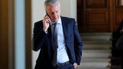 Le Maire se rend au chevet de GM&S, en attendant le verdict du tribunal de
