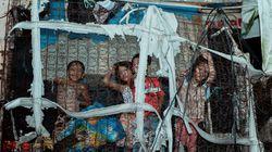 BLOG - L'un des pires bidonvilles du monde s'appelle