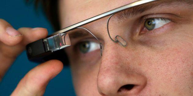 Les Google Glass sont de retour, mais vous ne pourrez les utiliser qu'au