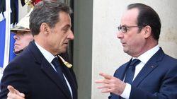 Hollande sur Sarkozy: