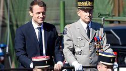 Après son bras de fer avec Macron, le général Pierre de Villiers annonce sa