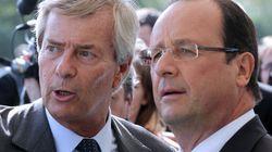Pour Hollande, Vincent Bolloré est un