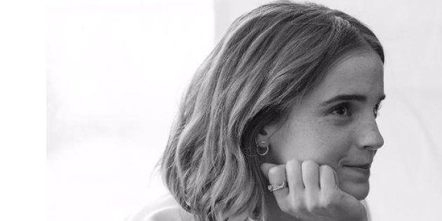 Emma Watson lance un appel pour retrouver