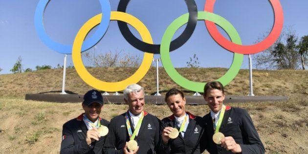 Tableau des médailles à Rio: la France fait déjà mieux qu'aux olympiades de Londres en