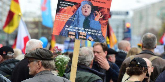 L'Allemagne envisage d'interdire partiellement la