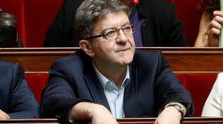 Visé par l'enquête sur les assistants européens, Mélenchon va porter plainte pour