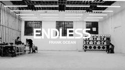 La belle surprise de Frank Ocean à ses