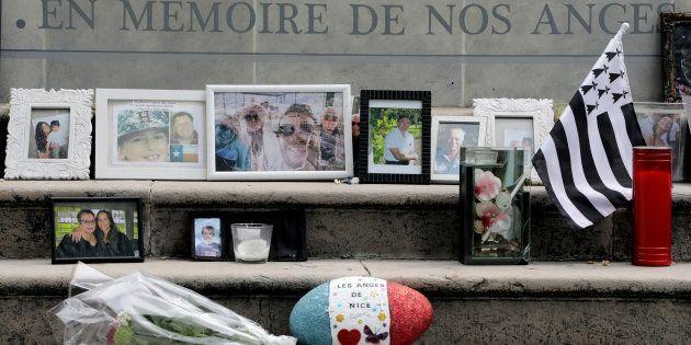 Avec les victimes d'attentats, ce sont toutes les victimes qui attendent l'action de