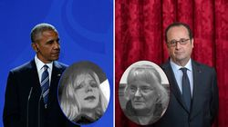 La grâce de Manning comme celle de Sauvage, Obama et Hollande n'en voulaient pas mais ont cédé en fin de