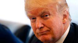 Trump le narcisse abject ne veut pas gagner et ne sera pas
