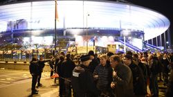 Attentats du 13 Novembre: un kamikaze du Stade de France