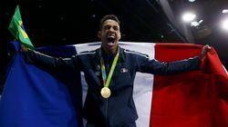Tony Yoka, star des Bleus à Rio, signe avec Canal pour ses premiers combats