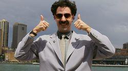 Cette phrase de Poutine sur Trump est digne de Borat (et c'est Borat qui le
