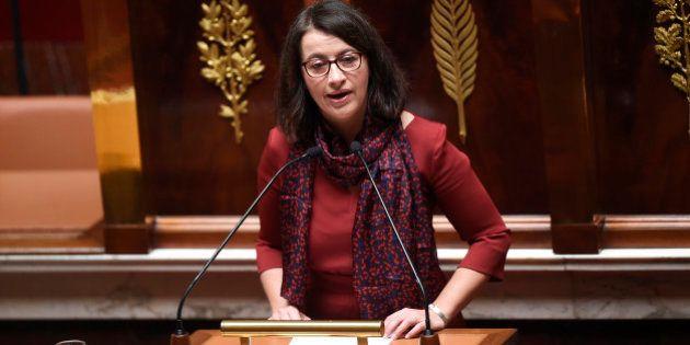 Cécile Duflot est candidate à la primaire écologiste en vue de la présidentielle
