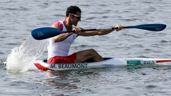Ce nouveau podium en kayak assure la France de battre son record de