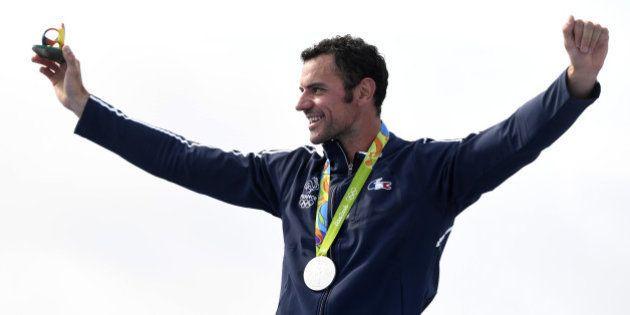 Tableau Des Medailles Francaises Aux Olympiades De Rio Les Bleus Battent Le Record De Pekin Le Huffpost